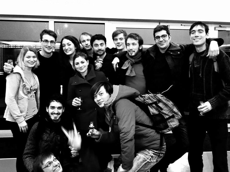 ClasseSax2013-2014
