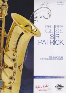 Sir Patrick