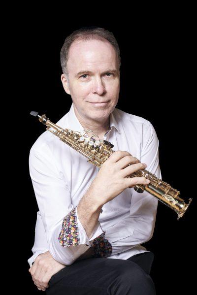 Philippe Geiss - Sopranino